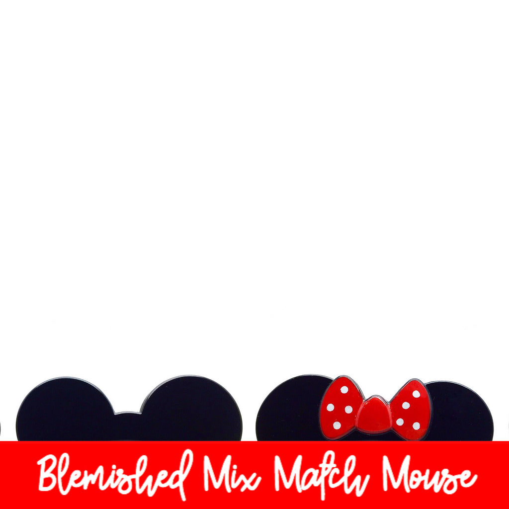 Blemished • Mix Match Mouse