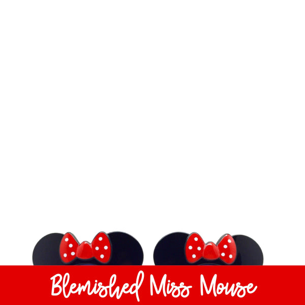 Blemished • Miss Mouse