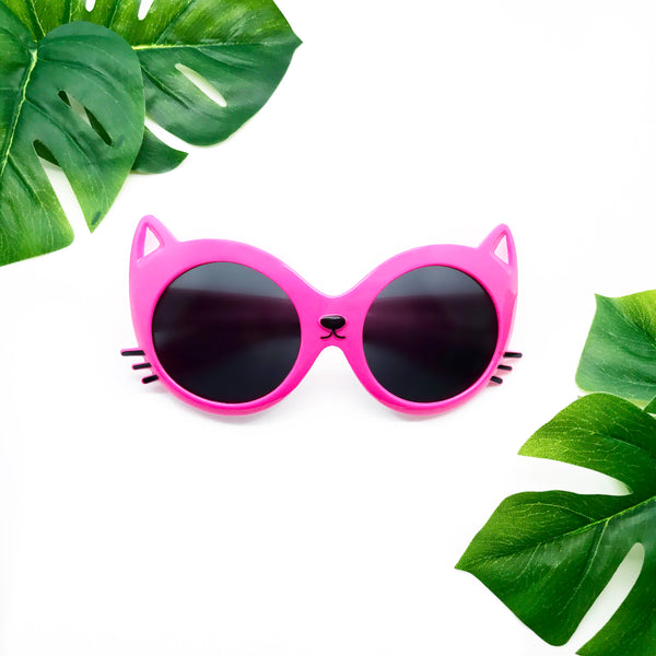 Kids • Kitty • Dark Pink