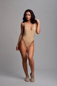 Naked Swimsuit