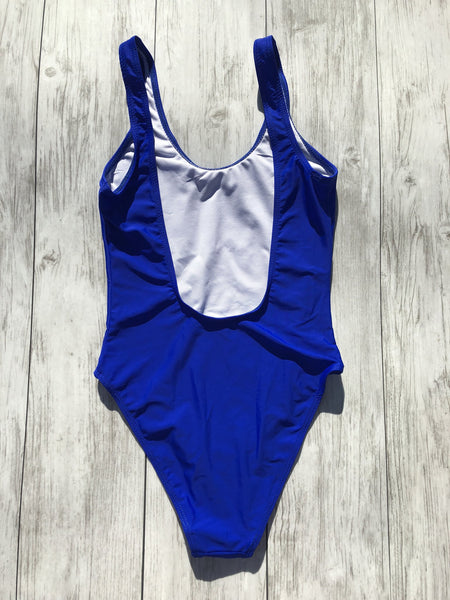 State Swimsuit