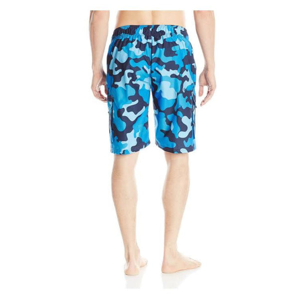 Camo Swimming Shorts