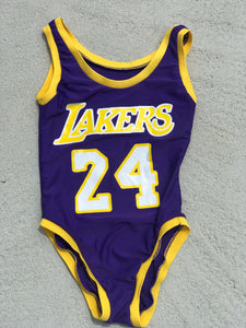 Lakers Swimsuit