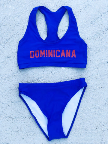 Country 2 Piece Swimsuit