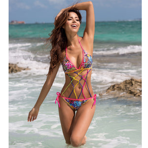 Triangle Monokini