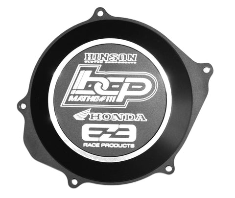 Custom Clutch Cover -