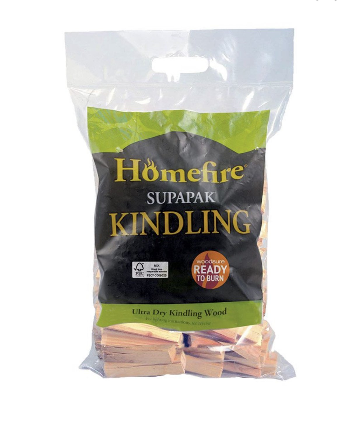 Homefire Kindling  Small