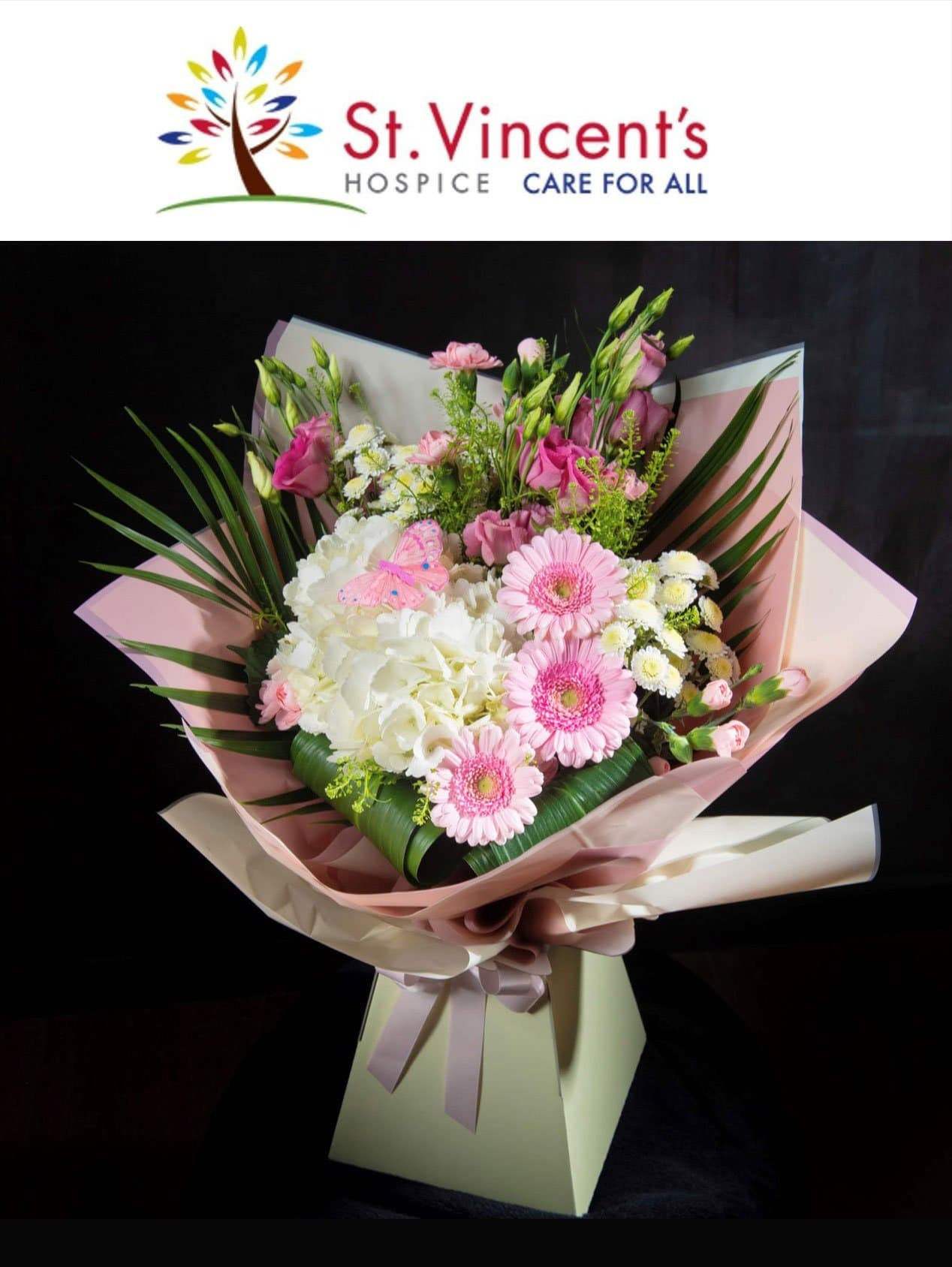 SVH Signature Bouquet