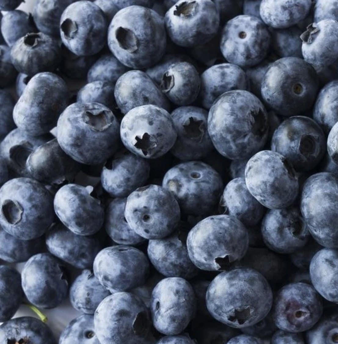 Blueberries 250g