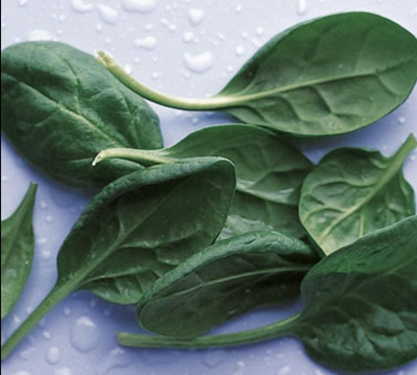 Spinach (per bag)