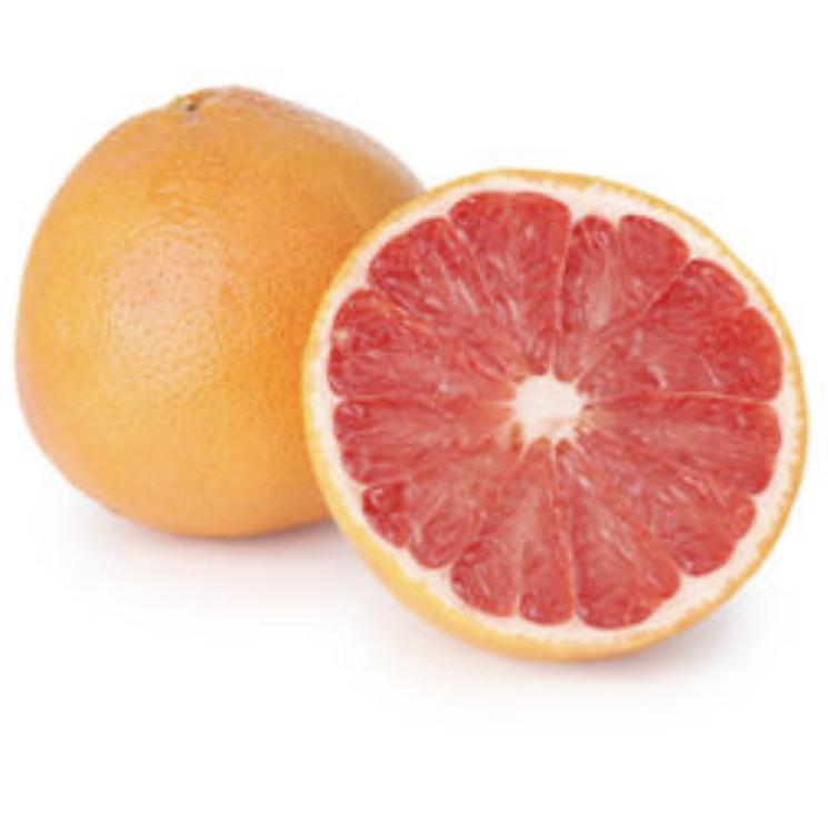 Pink/Red Grapefruit (each)