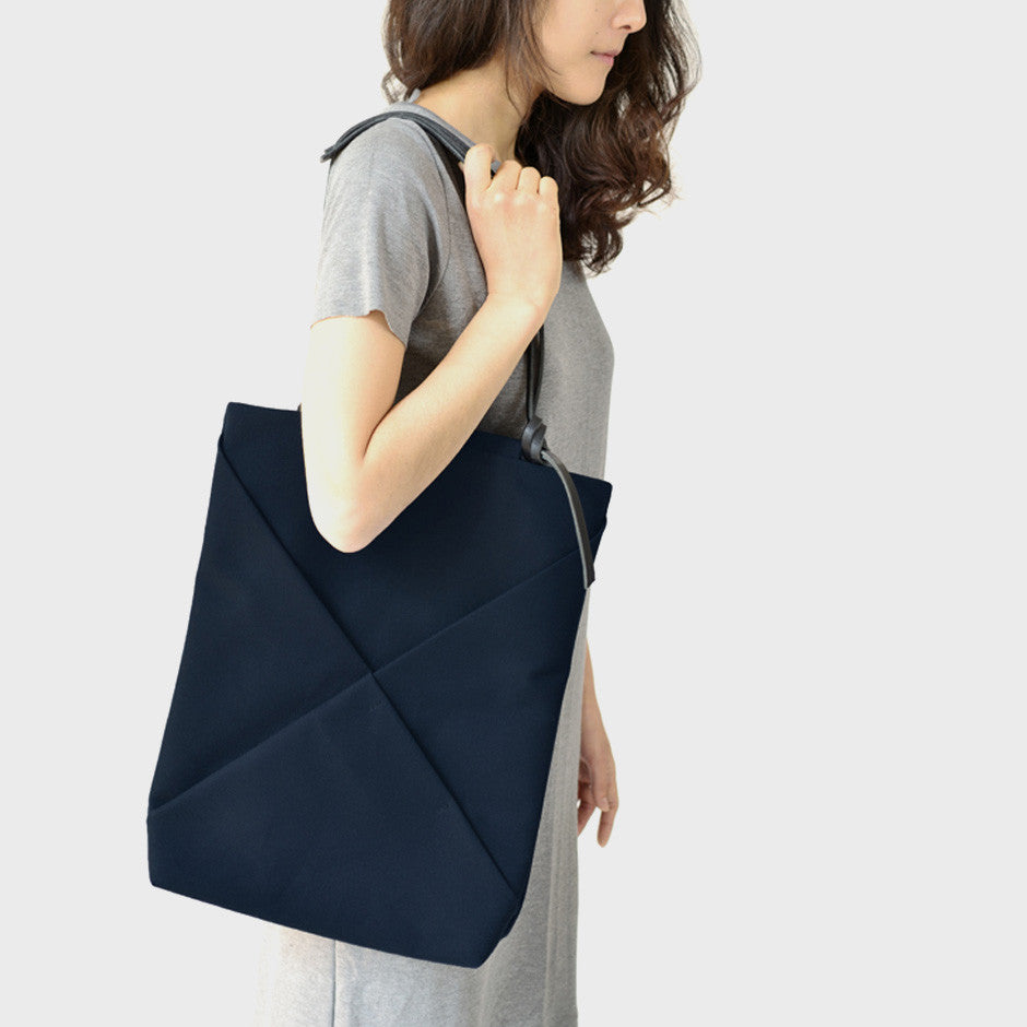 Ship-Shape tote