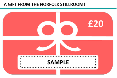 GIFT CARD £20