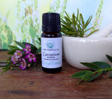 Geranium Bourbon Essential Oil 10ml