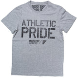 ATHLETIC PRIDE SS TEE
