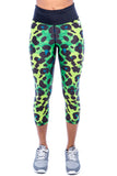 Watercat Capri Legging