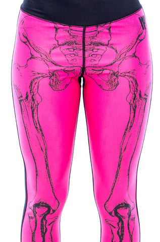 Kab Capri Leggings