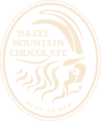 Hazel Mountain Chocolate logo
