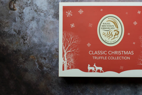 Classic Christmas Truffle Collection
