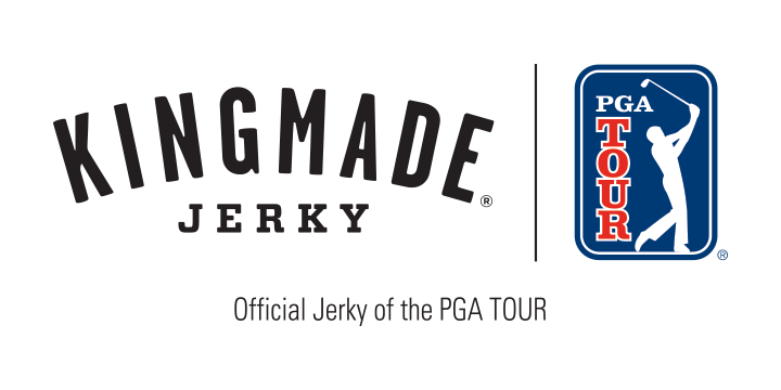 Kingmade Jerky, PGA TOUR Announce New Marketing Partnership