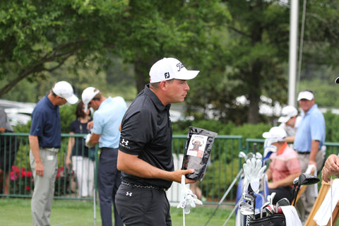 PGA Tour Scott Stallings Kingmade Jerky