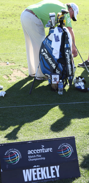 PGA Tour Boo Weekley Kingmade Jerky