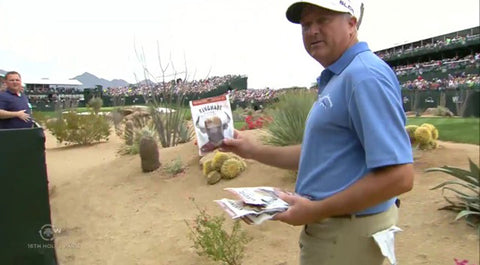 PGA Tour Ken Duke Kingmade Jerky
