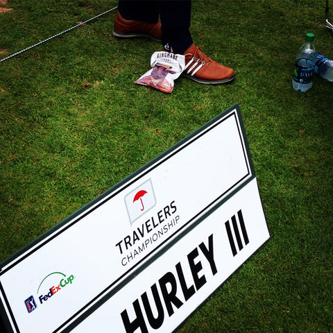 PGA Tour BIlly Hurley Kingmade Jerky