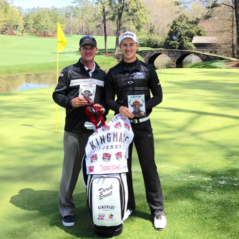 PGA Tour The Masters Kingmade Jerky