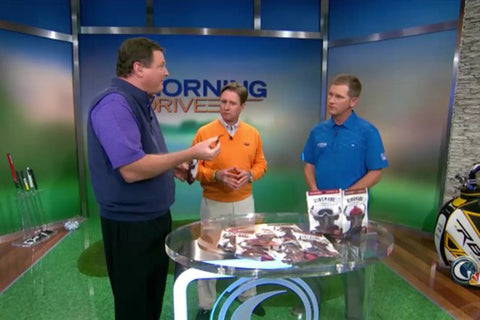 PGA Tour Golf Channel Kingmade Jerky