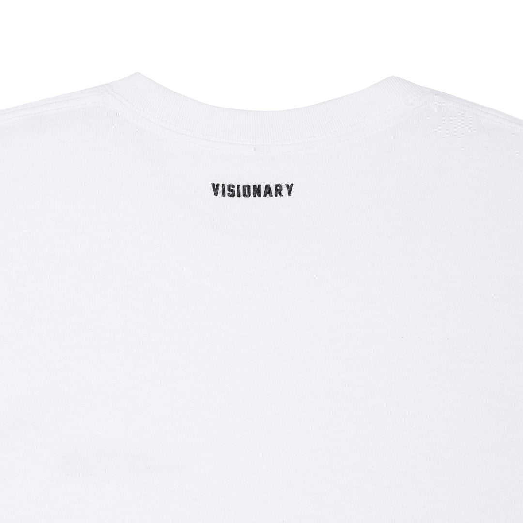 TAG T-Shirt - White