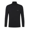 Black Label Turtleneck