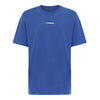 CareLabel© T-Shirt - Blue