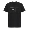 Docu© T-Shirt - Black