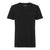 Basic Label T-Shirt - Black