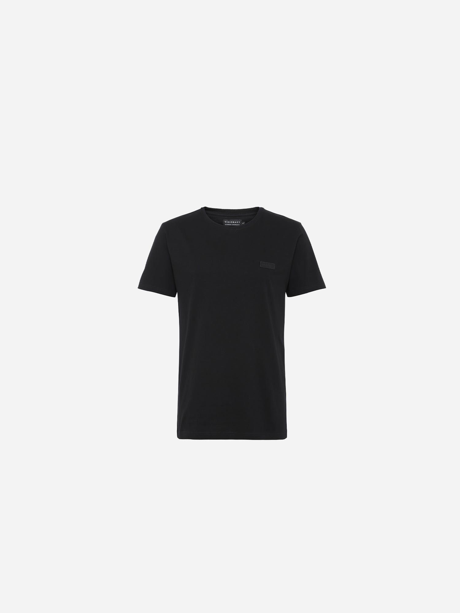 Basic Label T-Shirt