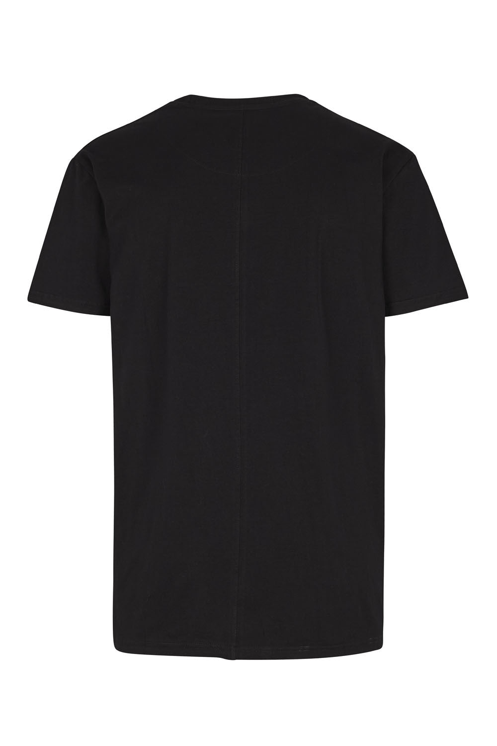 Basic Pocket T-Shirt - Noir