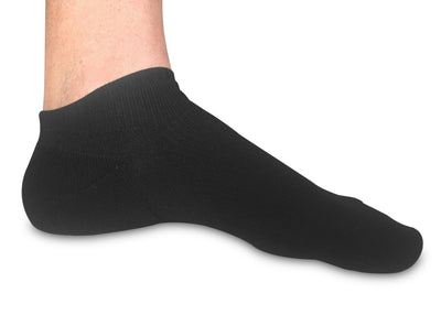 Compression Ankle Socks & Slippers For Extra Comfort and Relieve Foot Pain