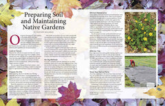Preparing Soil and Maintaining Native Gardens