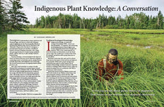 Wild Seed Magazine Volume 5: Indigenous Plant Knowledge
