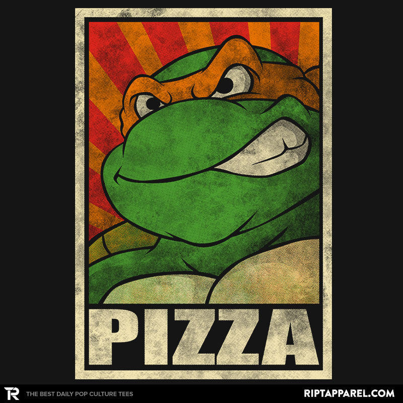 Pizza! - Collection Image - RIPT Apparel