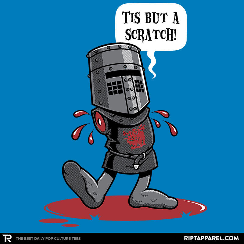 A Vintage Flesh Wound - RIPT Apparel