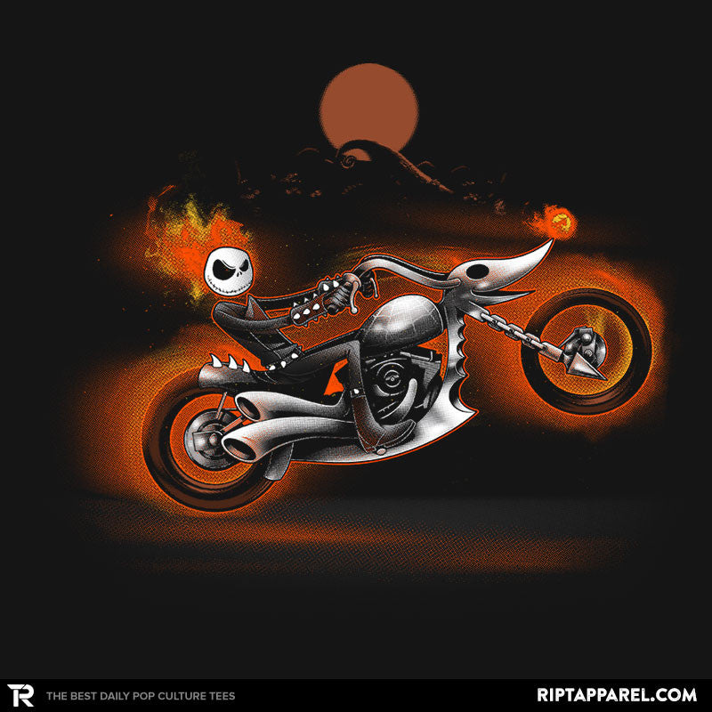 Nightmare Rider - Collection Image - RIPT Apparel
