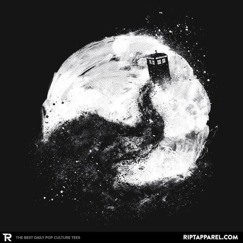 All of Space and Time - Collection Image - RIPT Apparel
