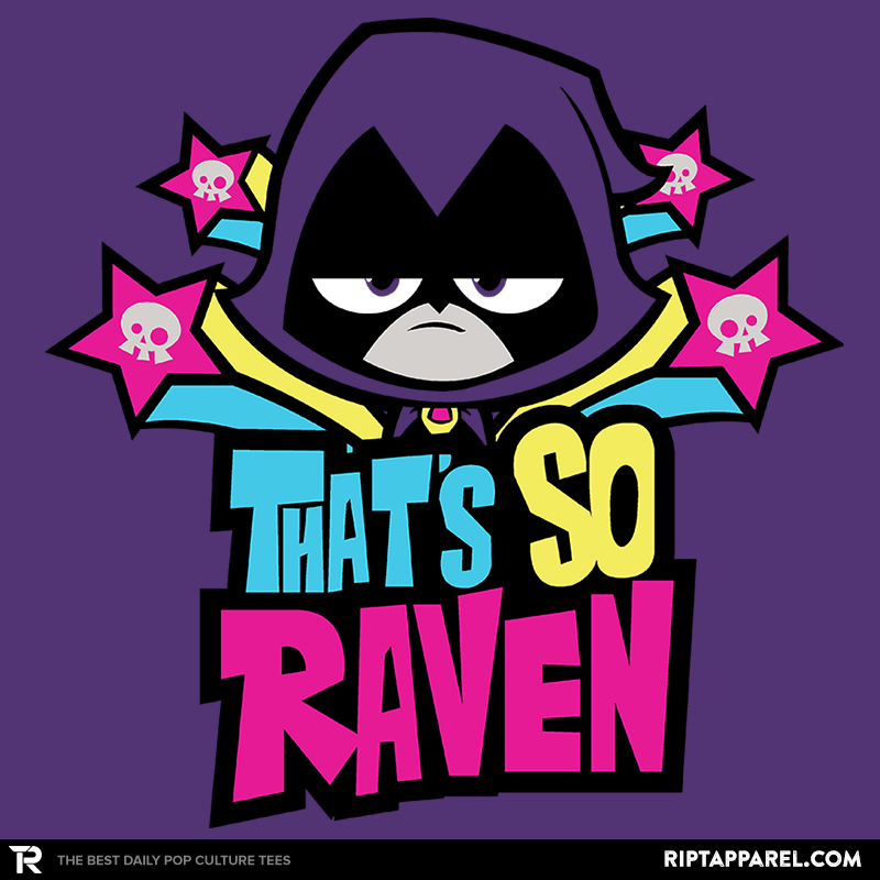 That's So Raven - Collection Image - RIPT Apparel