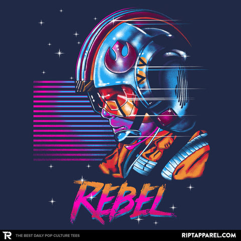 Rebel - Electric 80s