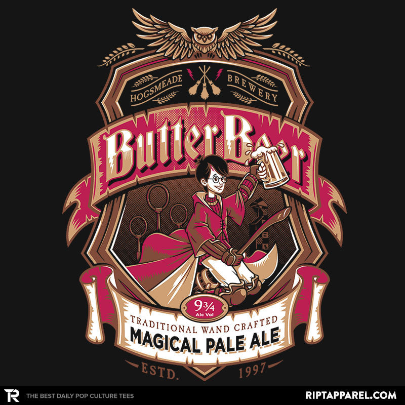Magical Pale Ale - Collection Image - RIPT Apparel