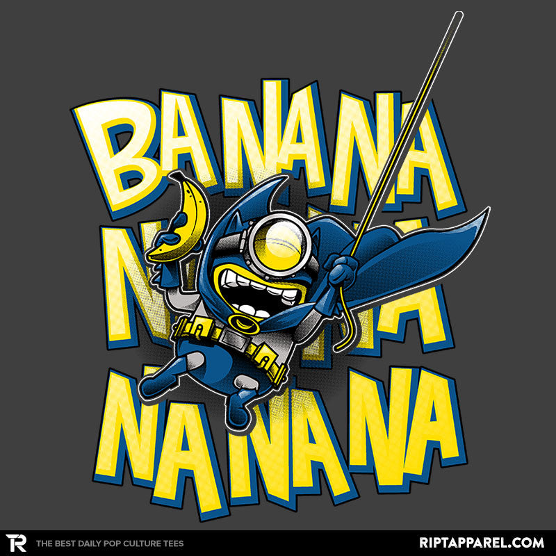 Banana Nana - RIPT Apparel