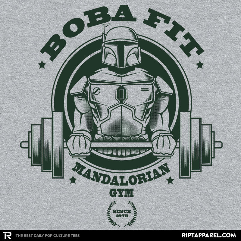 Boba Fit - RIPT Apparel
