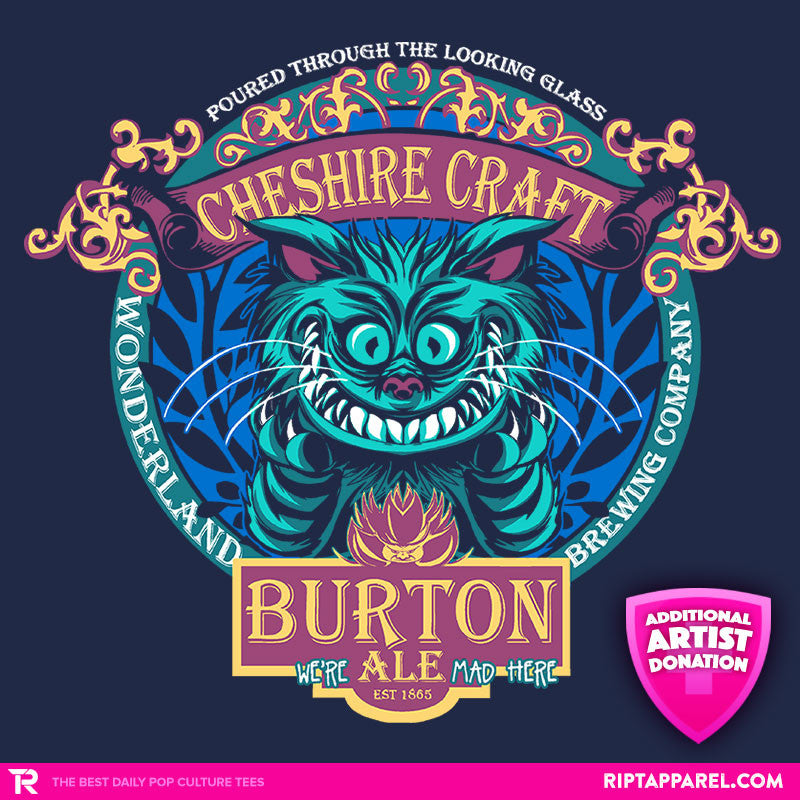 Cheshire Craft - Collection Image - RIPT Apparel